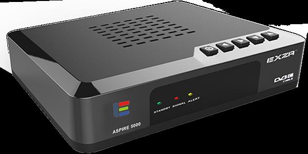 ASPIRE 5000